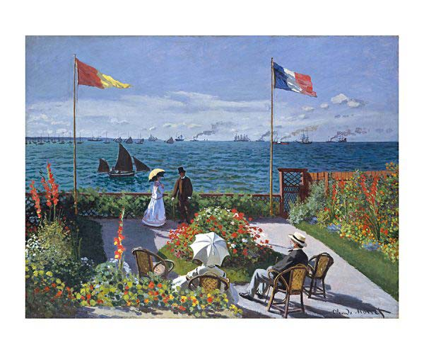 plakat Monet