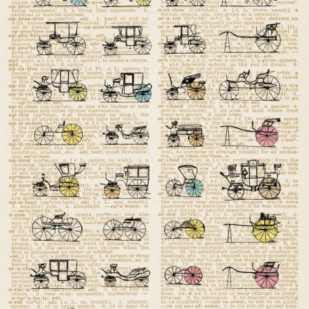 Stari auti