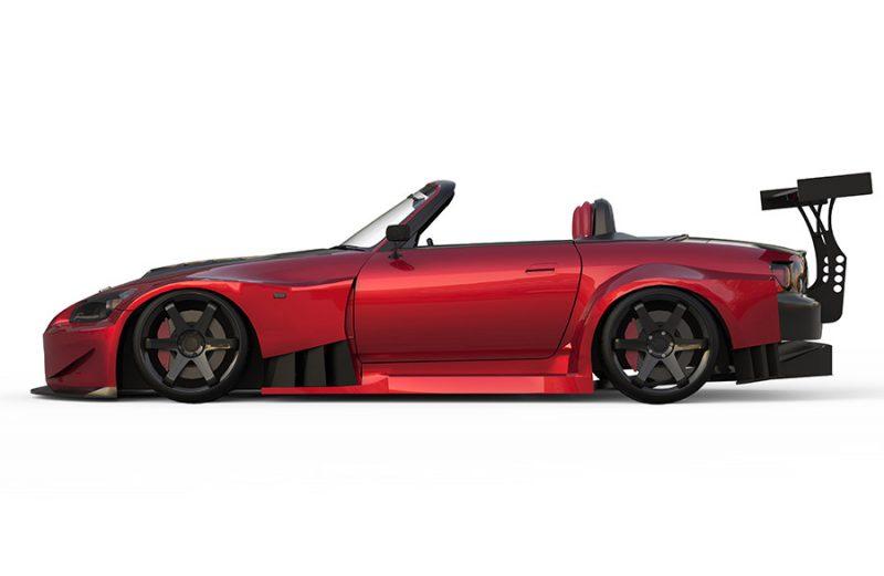 Sportski auto