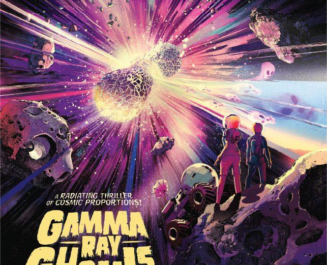 Gamma Ray Ghouls