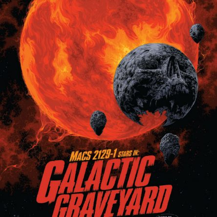 Galactic Graveyard