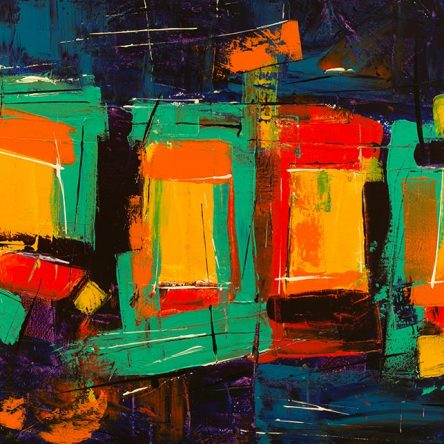 Modern art 042