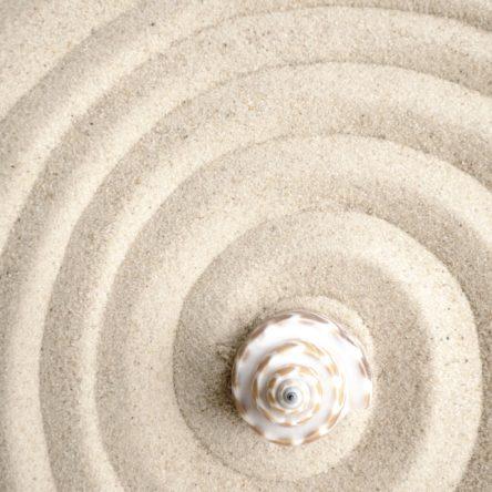 Morski pijesak